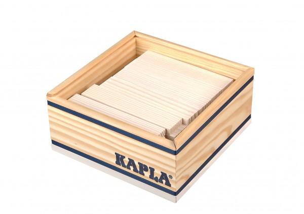 Kapla 40er Quadrat (weiß)